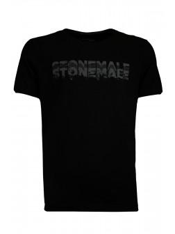 Black SM T-Shirt