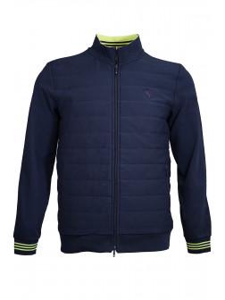 Navy Blue Coat